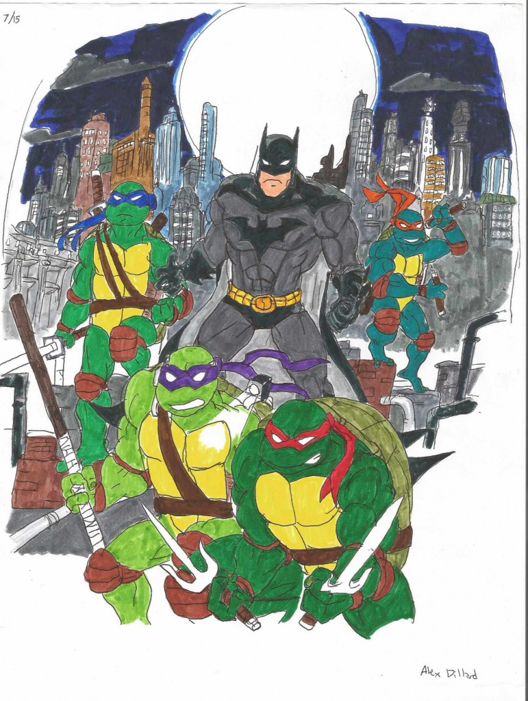 TMNT Batman crossover0002-compressed
